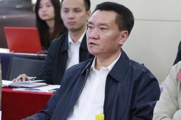 Quan chức cao cấp Trung Quốc 'ngã ngựa' vì đổi quyền lấy tình, tiền