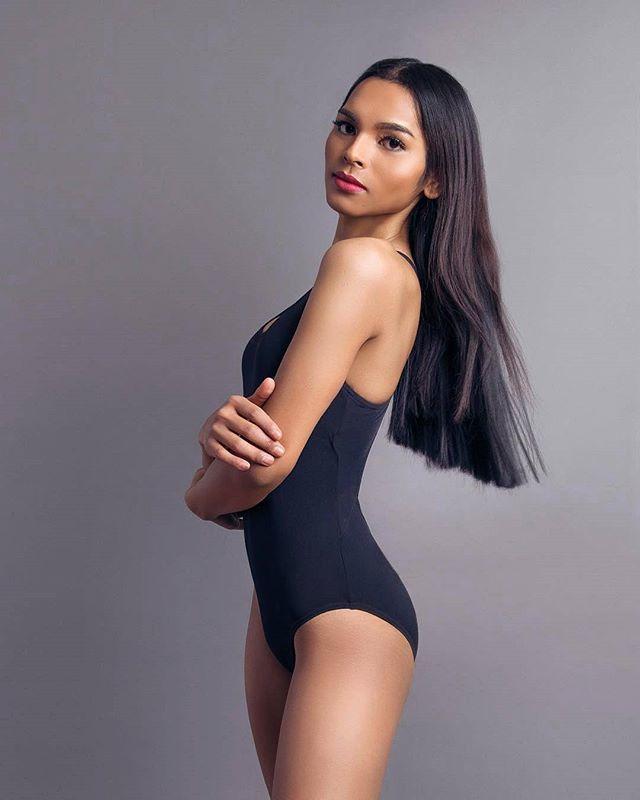 Thí sinh chuyển giới lọt vào bán kết Hoa hậu Na Uy 2019