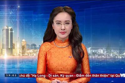 Trên sóng truyền hình, thời trang của các BTV nữ có gì đáng chú ý?