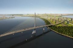 Dự án cầu Cần Giờ gần 10.000 tỷ đồng sắp khởi công