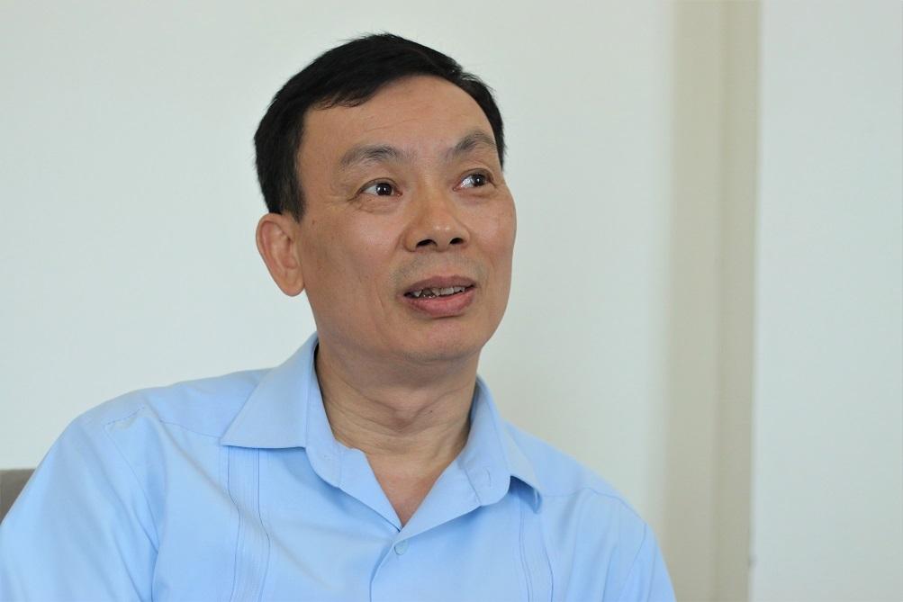 Trưởng ban Nội chính Sơn La: 'Chưa bố mẹ nào gửi đơn xem xét con bị nâng điểm'
