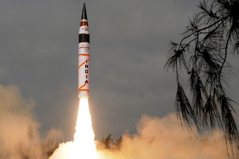 Ấn Độ,vũ khí hạt nhân,tên lửa,bom mẹ hạt nhân,kho vũ khí hạt nhân