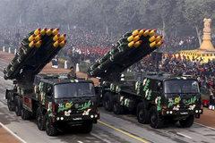 Sở hữu bom mẹ hạt nhân, Ấn Độ còn có vũ khí gì đáng sợ?
