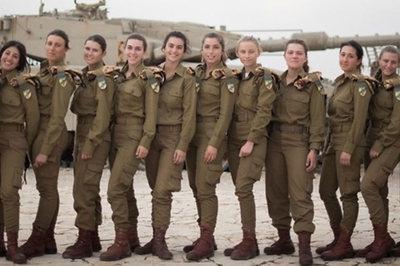 Những điều đặc biệt về đội quân tinh nhuệ của Israel