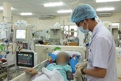 Vietnamese girl hospitalized because of self-medicate for weight loss