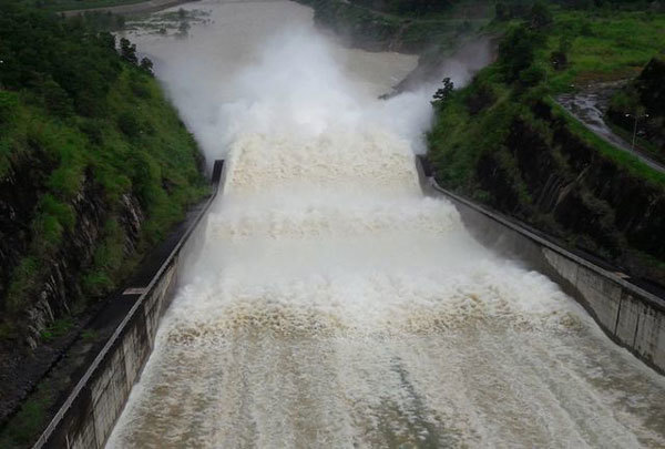 Reservoirs ruled unsafe before rainy season