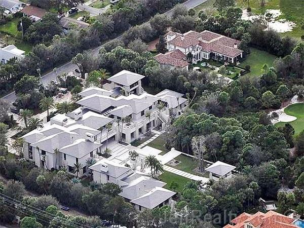 mua bán nhà đất,biệt thự triệu đô,bất động sản hạng sang