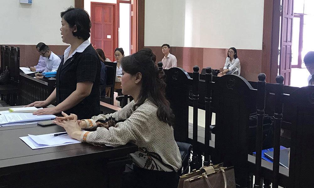 Eximbank,Lê Nguyễn Hưng,lừa đảo chiếm đoạt tài sản,Chu Thị Bình