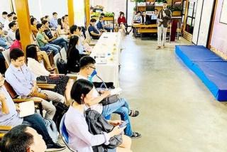 Smart energy attracts much attention in Vietnam