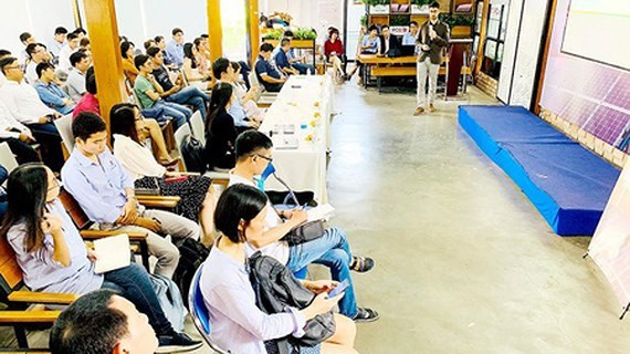 Smart energy attracts much attention in Vietnam