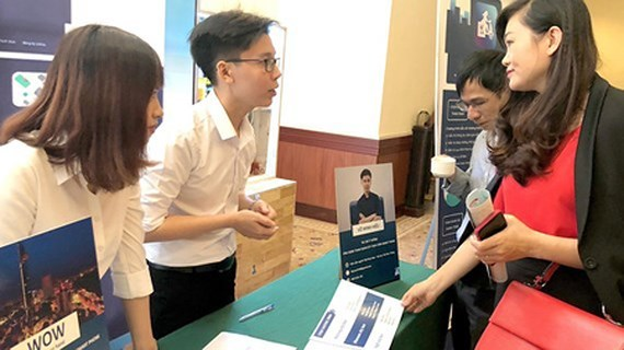 Startup people in Vietnam advised to be more attentive to IP right