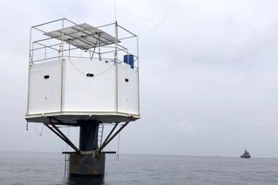 Đối mặt án tử vì dựng 'nhà giàn' trên biển Thái Lan