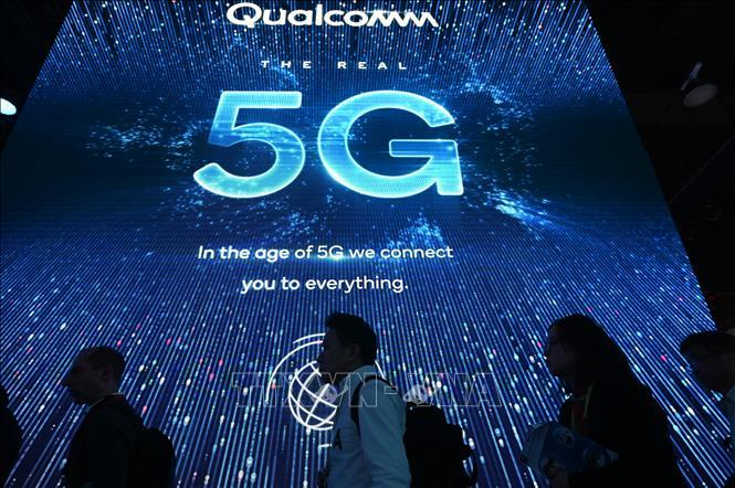 Mạng 5G,5G