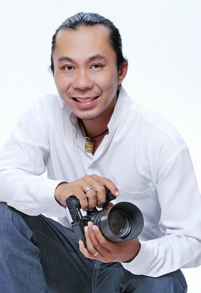 Lê Hoàng gây sốc khi khuyến khích đàn ông Việt nên chụp ảnh khỏa thân