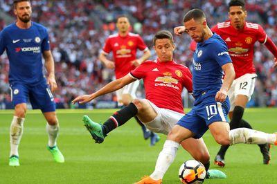 Lịch thi đấu Ngoại hạng Anh vòng 36: Đại chiến MU vs Chelsea
