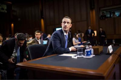 Mỹ sẽ giáng đòn trừng phạt vào CEO Facebook Mark Zukerberg