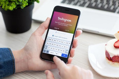 Người dùng nên đổi gấp mật khẩu Instagram