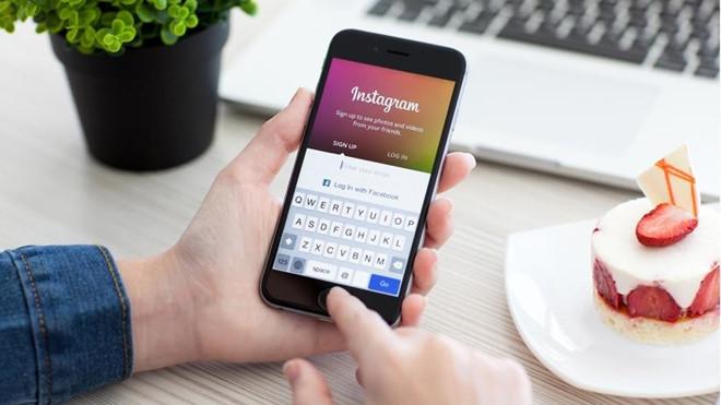 Instagram,mạng xã hội,thông tin cá nhân