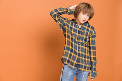 Quán quân 'Vietnam Idol Kids' Thiên Khôi lớn phổng khó nhận ra