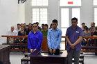 Bác sỹ làm giả bệnh án tâm thần cho 'đại ca' Hà Thành nhận 10 năm tù