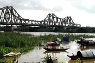 Hanoi - venue of important events