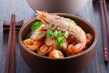 Lễ hội Ẩm thực và Văn hóa Thái Lan ở Windsor Plaza