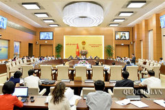 NA Standing Committee looks to trim fat