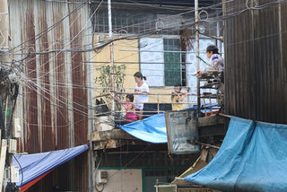 New infrastructure approved for Thu Thiem resettlement area