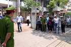 Dâm ô tập thể nữ sinh, cựu Phó phòng cảnh sát kinh tế Thái Bình nhận 3 năm tù