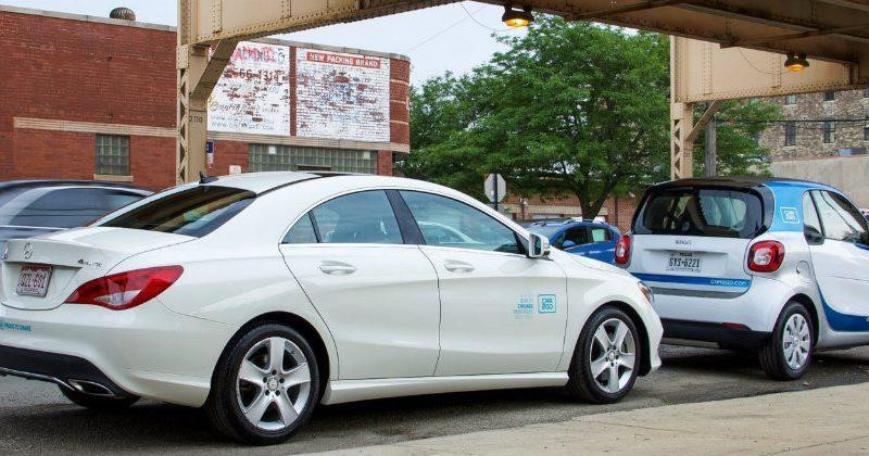 Hack ứng dụng thuê xe, đánh cắp hơn 100 xe sang Mercedes