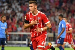 """MU bốc """"tòa tháp"""" của Bayern, Man City thanh trừng ông kễnh"""