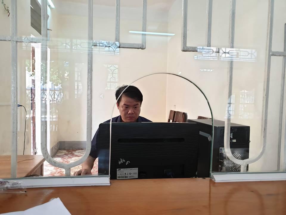 Tiếp Dân,Nam Định