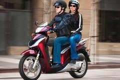 Bước vào mùa nóng, chạy xe máy cần lưu ý những gì?