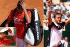 "Djokovic bị ""đá bay"" khỏi Monte Carlo"