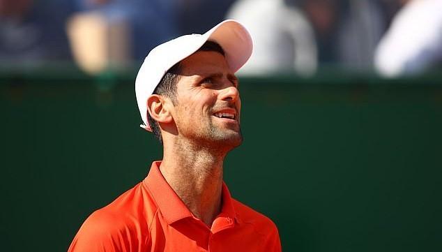Djokovic bị 'đá bay' khỏi Monte Carlo