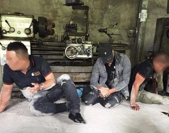 Quảng Ninh: Khởi tố đối tượng đánh người đòi nợ thuê tả tơi