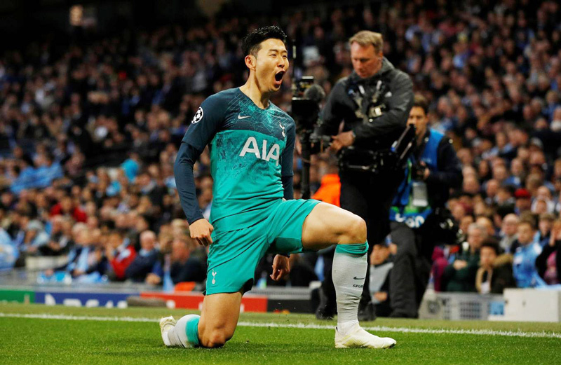 Man City vs Tottenham: Thầy trò Guardiola trút giận