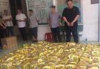 Bắt hơn 1,1 tấn ma túy đá ở Sài Gòn