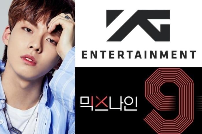 BTS,Park Bom,Suran,Ji Chang Wook,MIXNINE,YG Entertainment,Hyuna,E'Dawn,Jessi,P Nation,Momoland