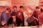 BTS liên tiếp phá kỷ lục Guinness thế giới