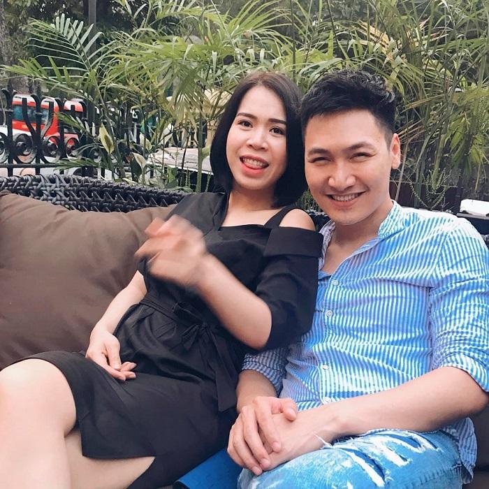 Trương Nam Thành úp mở sắp có con với vợ đại gia hơn 15 tuổi