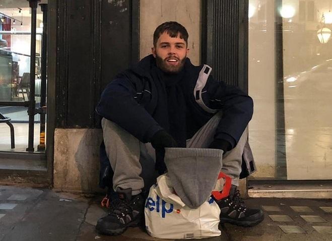 Triệu phú,Người vô gia cư
