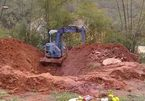 Yên Bái: Phát hiện thi thể phụ nữ bị lấp dưới giếng bỏ hoang