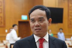 Ông Trần Lưu Quang xin thôi làm Trưởng đoàn đại biểu QH