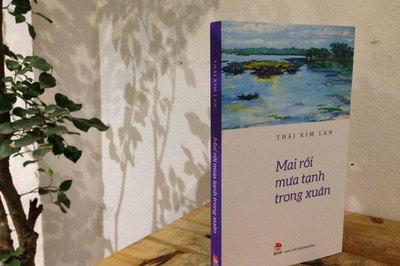 Huế xưa trong tản văn của Thái Kim Lan