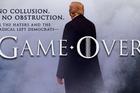 HBO bức xúc vì Donald Trump chế ảnh từ phim 'Game of Thrones'