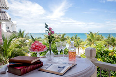 Discover world-class cuisine with Michelin-starred chef at JW Marriott Phu Quoc