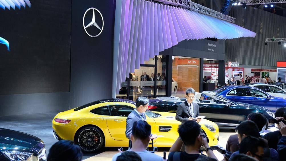 công nghiệp ô tô,ô tô giá rẻ,ô tô nhập khẩu,công nghiệp phụ trợ
