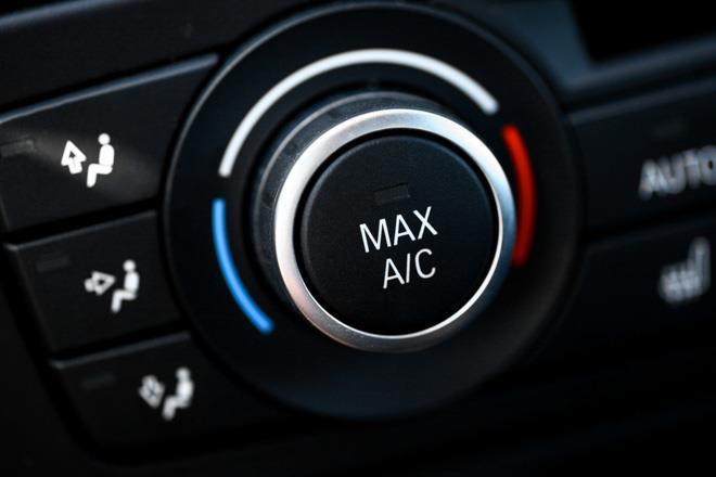 giảm nhiệt ô tô,kinh nghiệm lái xe