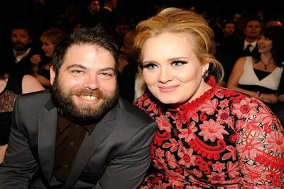 'Họa mi nước Anh' Adele chia tay chồng doanh nhân sau 7 năm gắn bó